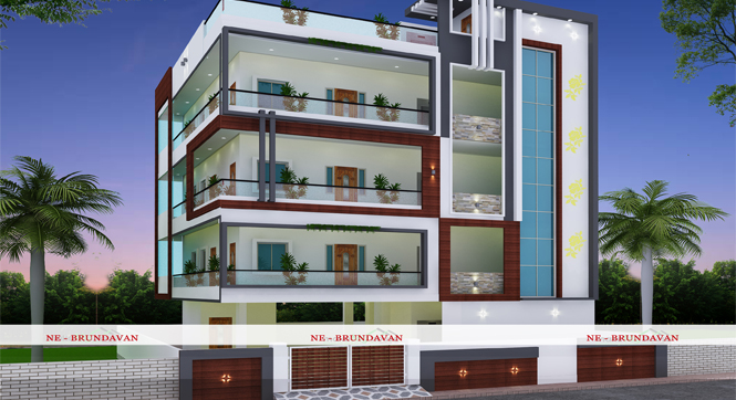 new apartment builders hyderabad